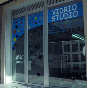 Cristalería Vidrio Studio en A Coruña