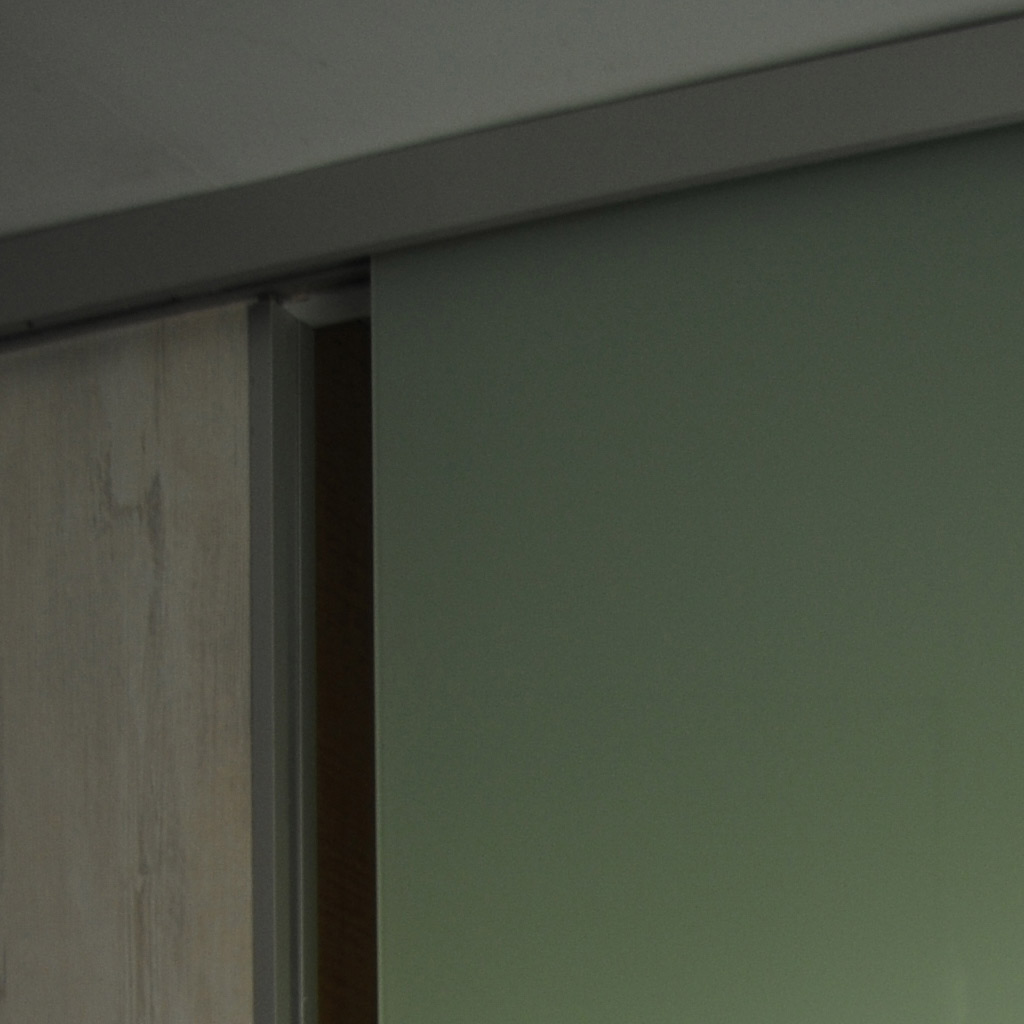puerta vidrio corredera